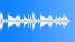Elegant Logo Intro 3 Sound Effect