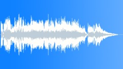 Mellow Drama (30 sec) Stock Music