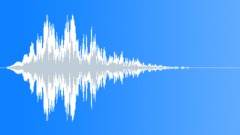 Movement Impact Wide Stereo Sound Effect