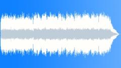 The Joyful Sky Anthem (60 sec) - stock music