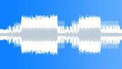 Paradise (sadness , hope, optimism , lyrical background) - stock music
