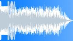 Debris In Slow-Mo 11 - sound effect