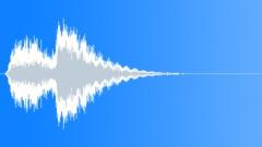 Swap Whoosh To Metallic Impact (Explosive, Crash, Stun) Sound Effect