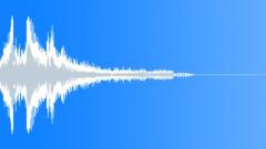 Dark Glitch Neuro Bass Impact 2 (Slide, Drop, Scifi) Sound Effect