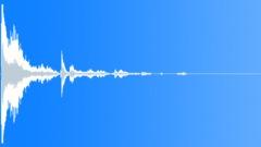 Glass - sound effect