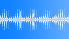 Stock Music of Bellydance Drum Loop