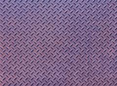 Steel grip texture Stock Photos