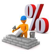 Stock Illustration of worker interest