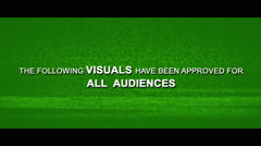 VISUALS APPROVED trailer - stock footage