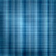 Blue lines texture Stock Illustration