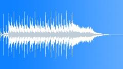 Stock Music of Intriguing Poprock Logo