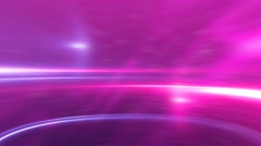 News Style Pink Abstract Motion Background Stock Footage