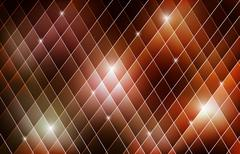 Stock Illustration of abstract decorative background