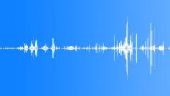 Alien metallic talking - HQ - STEREO - sound effect
