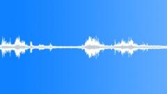 Thunder 2 - HQ - STEREO - sound effect
