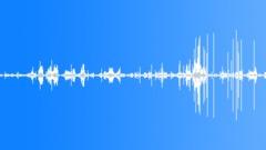 Alien talking 1 - HQ - STEREO - sound effect