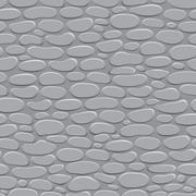 Seamless texture walls of natural stone Piirros