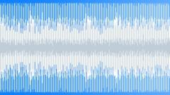 DAVID GUETTA SOUNDALIKE - Lawasia (POWERFUL DANCE LOOP) - stock music