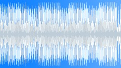 DAVID GUETTA SOUND ALIKE LOOP - Melodic Groove (HYPNOTIC DANCE BACKGROUND) - stock music