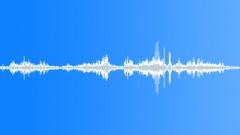 Alien sound 5 - HQ - STEREO - sound effect
