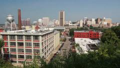 Richmond, Virginia Stock Footage