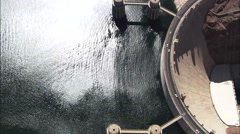 Las Vegas Hoover Dam Stock Footage