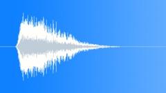Title Tear Hit Sound Effect