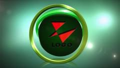 Circle Logo - stock after effects