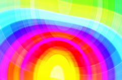 color abstract background - stock illustration
