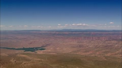 Grand Canyon River Stock Footage