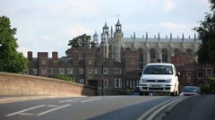 Eton College Stock Footage