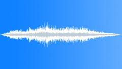 Wind Gust Short - sound effect
