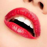 Stock Photo of female mouth