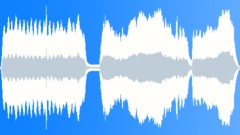 Brushcutter 2 (Petrol driven) - sound effect
