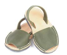 Baby sandals avarcas Kuvituskuvat