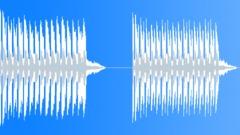 Electronic piano sequence (Piano Loops) Arkistomusiikki