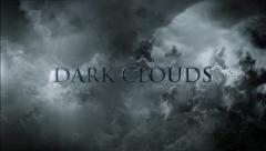 Dark Cloud Environment - stock after effects