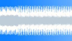 The Red Cherry (Electronic Loop) Arkistomusiikki