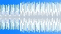 Blue Dance (House Loop) Stock Music
