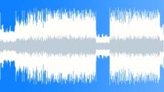 Kung Fu Master Audition Tape Arkistomusiikki