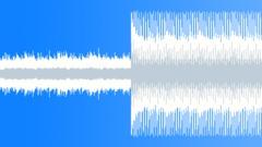 More Time (Dance Loop) Stock Music