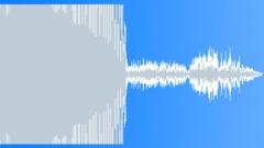 Reversed Riser Sci-Fi In Slow-Mo 6 - sound effect