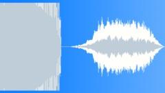 Reversed Riser Sci-Fi In Slow-Mo 11 - sound effect