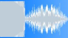 Reversed Riser Sci-Fi In Slow-Mo 45 - sound effect