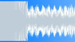 Reversed Riser Sci-Fi In Slow-Mo 44 - sound effect