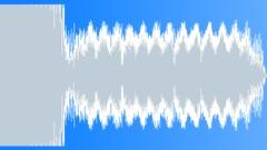 Riser Sci-Fi In Slow-Mo 44 - sound effect