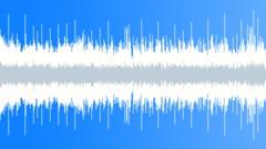 Uplifting motivational melody (Loop 8bar - D) Stock Music