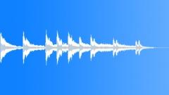Uplifting motivational melody (15s - B) Stock Music