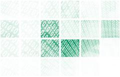 Medical science Stock Illustration