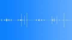 Cream Jar Open Close - 2 Versions Sound Effect